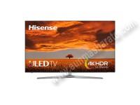 TV LED Hisense 65  H65U7A 4K UltraHD SmartTV Wifi