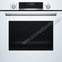 Horno Multifuncion Bosch HBA5360W0 Blanco A