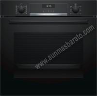 Horno Multifuncion Bosch HBA5370B0 Negro