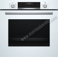 Horno Multifuncion Bosch HBA5370W0 Blanco