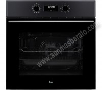 Horno Multifuncion Teka HSB 640 Cristal negro A