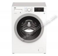 Lavadora Secadora Beko HTV8733XS0 8Kg 1400rpm Blanca