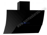 Campana decorativa Hyundai HYCA90DCAUN 90cm Negro