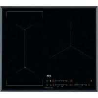 Vitroceramica induccion AEG IAE6344SFB 60cm 3 zonas