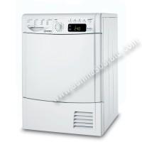Secadora de condensacion Indesit IDPEG45A1ECO 8kg Blanca A