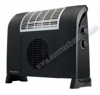 Calefactor radiador Rowenta IR5010F1 Negro 2000W