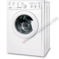 Lavadora Secadora Indesit IWDC71680ECOEU 7Kg 1600rpm Blanca