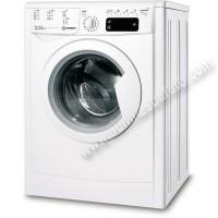 Lavadora secadora Indesit IWDE7125BEU 7Kg 1200rpm Blanca