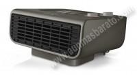 Calefactor Taurus JAVA2000 2000W Gris y negro