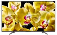 TV LED 49  Sony KD49XG8096 4K UHD SmartTV WIFI