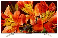 LED SONY 55  KD55XF8596 UHD ANDROID TV