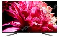 TV LED 55  Sony KD55XG9505 4K UHD SmartTV WIFI