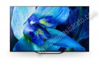 TV LED 65  Sony KD65AG8 OLED 4K UHD Android TV WIFI