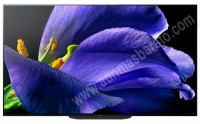 TV LED 65  Sony KD65AG9 OLED 4K UHD Android TV WIFI