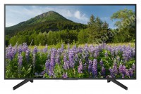 TV LED 65  Sony KD65XF7096 4K UHD SmartTV WIFI
