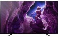 TV OLED 55  Sony KE55A8BAEP 4K UHD Android TV WIFI