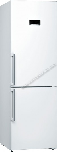 Frigorifico combi Bosch KGN36XWDP NoFrost Blanco 186cm A