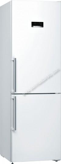 Frigorifico combi Bosch KGN36XWEP NoFrost Blanco 186cm