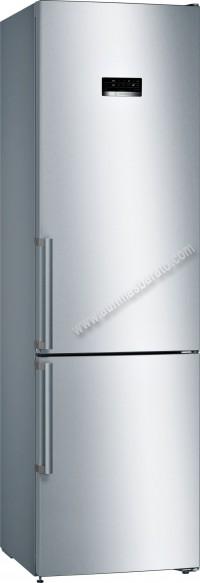 Frigorifico combi Bosch KGN39XIDP NoFrost Inox antihuellas 203cm