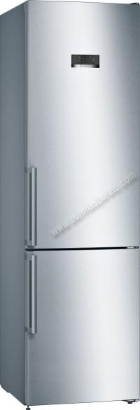 Frigorifico combi Bosch KGN39XIEP NoFrost Inox antihuellas 203cm A
