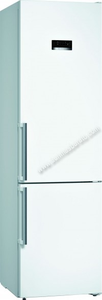 Frigorifico combi Bosch KGN39XWDP NoFrost Blanco 203cm A
