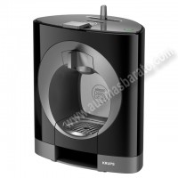 Cafetera KRUPS Dolce Gusto Oblo KP1108 Negra