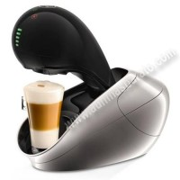 Cafetera KRUPS Dolce Gusto KP600EES Movenza Plata