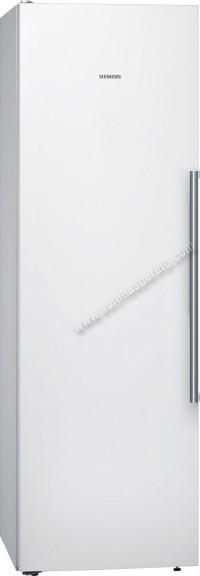 Frigorifico 1 puerta Siemens KS36VAW3P Blanco 186cm A