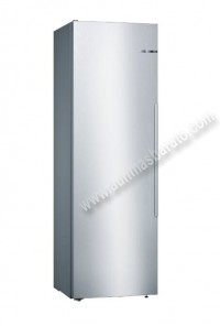 Frigorifico 1 puerta Bosch KSF36PIDP Inox 186cm