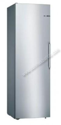Frigorifico Bosch KSV36VIEP Inox antihuellas 186cm