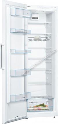 Frigorifico 1 puerta Bosch KSV36VW3P Blanco 186cm A