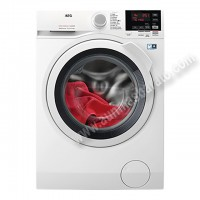 Lavadora secadora AEG L7WBG841 8Kg 1600rpm Blanca