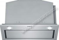 Campana integrable Siemens LB59584M Acero inoxidable 52cm