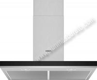 Campana decorativa Siemens LC76BHM50 75cm Inox