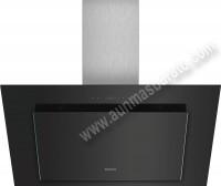 Campana decorativa Siemens LC98KLP60 Cristal Negro 90cm
