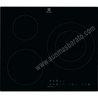 Vitroceramica induccion Electrolux LIT60336C 3 zonas 60cm