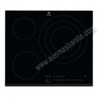 Vitroceramica induccion Electrolux LIT60346 3 zonas 60cm