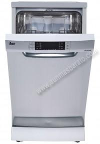 Lavavajillas Teka LP9440I Inox 45cm 10 servicios A