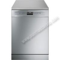Lavavajillas Smeg LVS4334XIN Inox 13 servicios 60cm A
