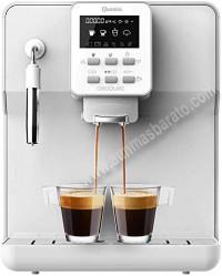 Cafetera espresso Cecotec MATICCCINO6000 Blanca