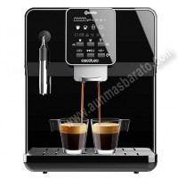 Cafetera espresso Cecotec MATICCCINO6000 Negra