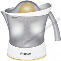 Exprimidor Bosch MCP3500N Plastico Blanco y amarillo 25W