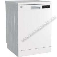 Lavavajillas Beko MDFN26431W Blanco 14 servicios 60cm A