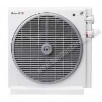 Climatizador S P Box Fan METEOREC Gris