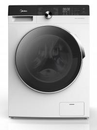 Lavadora secadora Midea MLD0806K1400W 8kg 1400rpm Blanco
