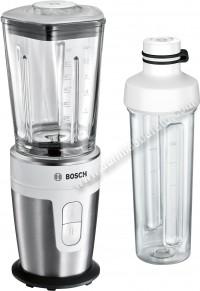 Batidora de vaso Bosch MMBM7G2M 350W Blanca e inox