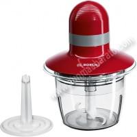 Picadora de carne Bosch MMR08R2 Universal Rojo