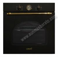 Horno multifuncion Rustico Cata MRA 7108 BK negro
