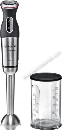 Batidora de mano Bosch MSM89110 1000W Inox y negro
