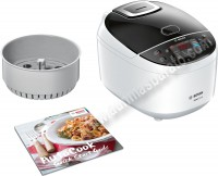 Robot de cocina Bosch MUC11W12 AutoCook